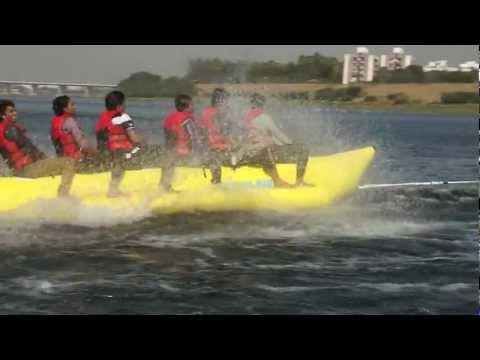 Surat water sports