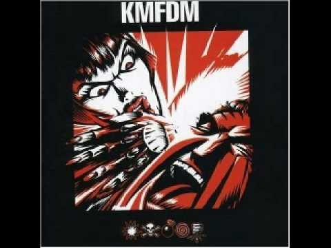 KMFDM  Megalomaniac Radio Edit