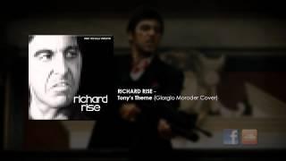 RICHARD RISE - Tony