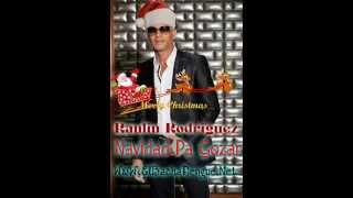 raulin rodriguez navidad pa gozar 2014