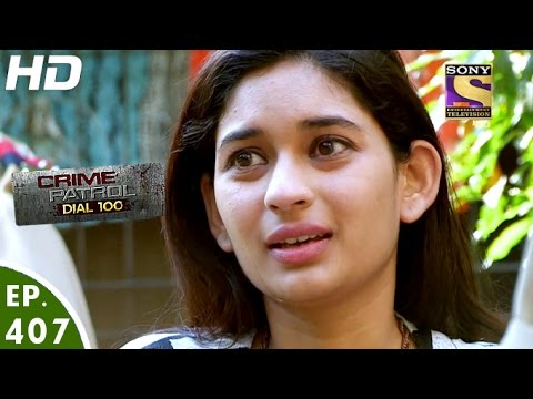 Crime Patrol Dial 100 - क्राइम पेट्रोल - Ep 407 - Nashik - Pune Triple Murder - 20th Mar, 2017