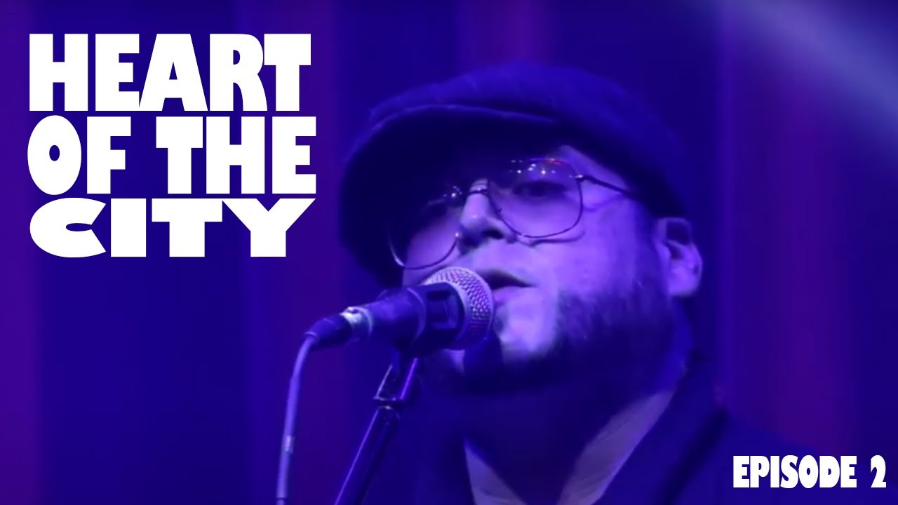 Boarded Up Music Series - Heart of the City   Ep. 2