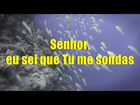 BAIXAR 139 SONDA-ME SALMO PLAYBACK