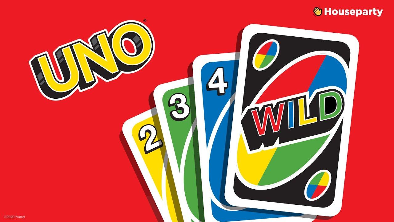Play Uno Online Houseparty