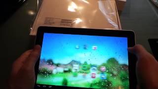 Huawei Media Pad 10 Link Test Erster Eindruck Hands-on