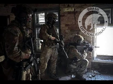 Operators Life 2018  The Special Forces Work