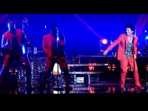 Bruno Mars - Show Me/Our First Time HD