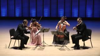 Beethoven String Quartet No. 14 Op. 131