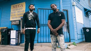 """Rahli """"Do Dirt Alone"""" (feat. Kevin Gates) [Official Video]"""