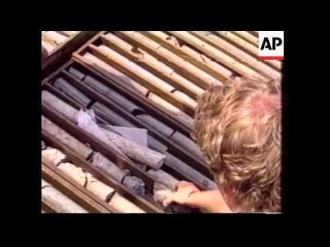 Indonesia - Gold mine furore