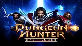 Dungeon Hunter - Alliance Review for PlayStation Vita