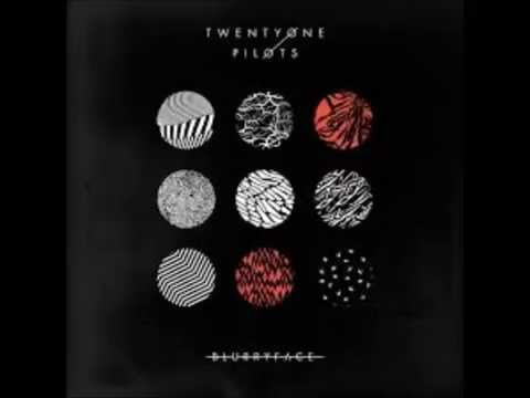 Twenty One Pilots- The Judge Layered