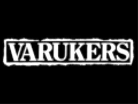 The Varukers , Varuker  =;-)