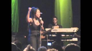 Leba Hibbert - Ragga Souljah (Live In Dortmund)