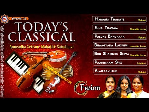 TODAY'S CLASSICAL | Classical Fusion | Audio Jukebox
