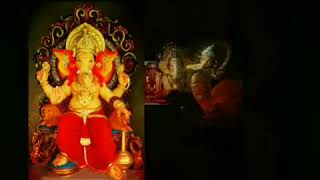 Ganesh Aarti from movie VAASTAV |Ganesh Chaturthi Special Song🎶