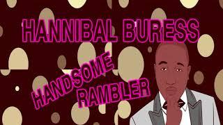 Hannibal Buress: Handsome Rambler - Ep# 45. The Mitski Episode