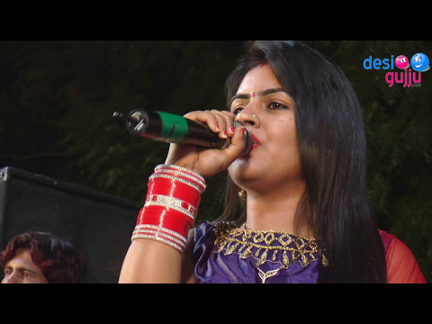 Gujarati Live Non Stop Garba Song for Navratri 2017 - Arjun Chauhan & Divya Khatri PART 4