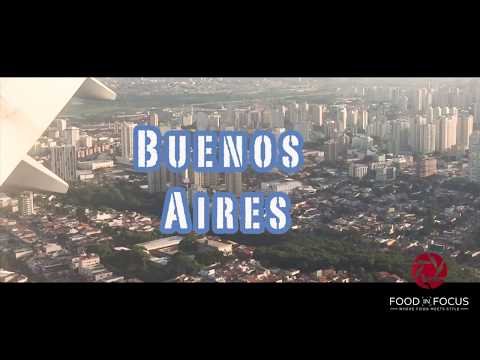 I crashed my Mavic Pro in Buenos Aires