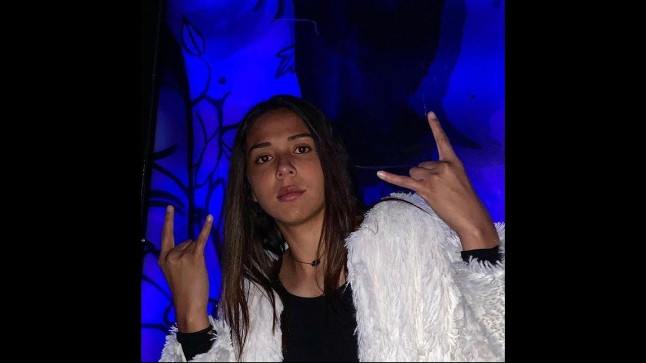 Lil 2LAT6 x Maria Sanchez  #17 ( prod  by Syndrome x hellboyklique x DosRR7 )