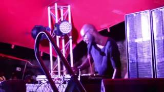 BLACK COFFEE LIVE EYADINI PART 01