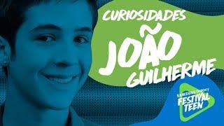 Baixar CONHECENDO O LINE UP - JOÃO GUILHERME   Festival Teen