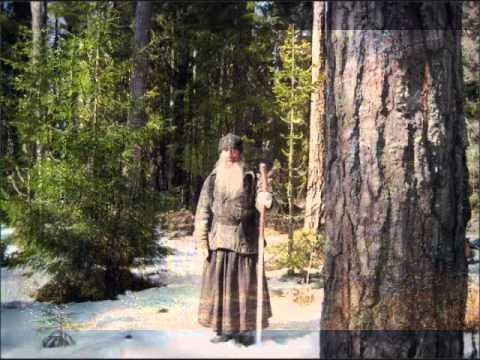 Blessed Forests -- P. Tchaikovsky,  A. Tolstoy
