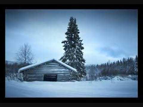 Cloud - Winter Nights