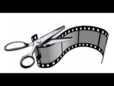 Как обрезать видео без программ