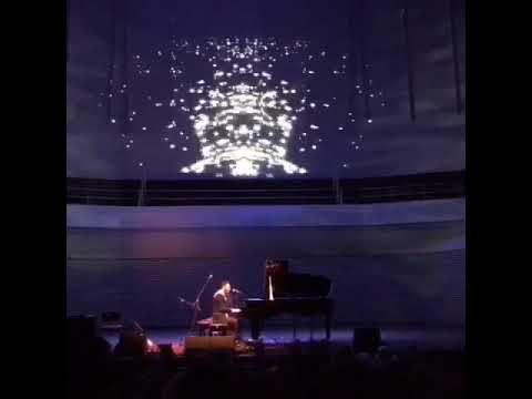 Abraham brody live at Amber Hall Latvia
