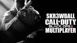 Executioner Style - Call of Duty Black Ops 2 w/ @aPsykoticHippy @PledgeBigMike @im4fng