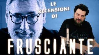 Le Recensioni di Frusciante - Landis