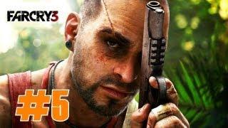 Far Cry 3 Gameplay / Walkthrough | Ep.5 - I WANT THAT ATV