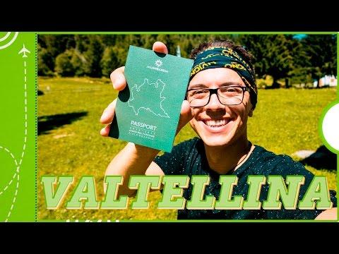 #Valtellina che MERAVIGLIA! [Livigno • Grosio • Tirano • Aprica] - #inLombardia365