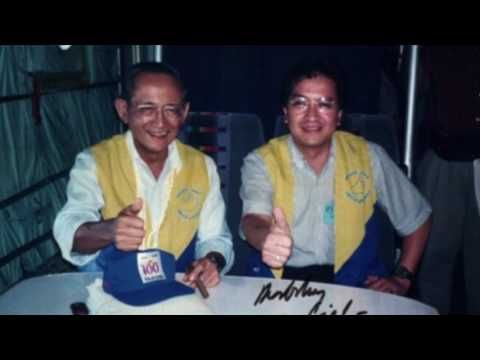 Australian Alumni of the Philippines: Dr. Ciel Habito