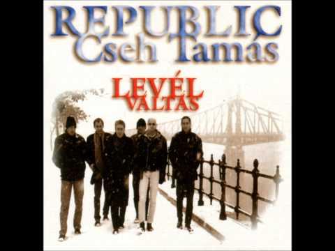 Cseh Tamás és a Republic - 5. A jobbik részem (2000, Levélváltás)