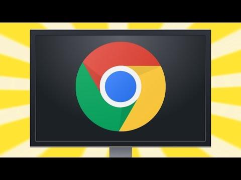 Chrome OS on PC