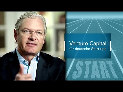 Economy Views: Venture Capital für deutsche Start-ups