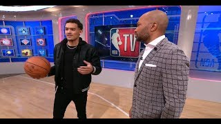 GameTime - Rookie Trae Young Joins the Show | February 11, 2019