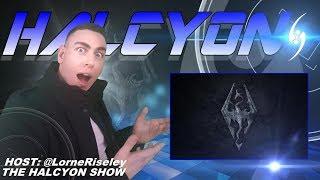 Halcyon - The Elder Scrolls V: Skyrim