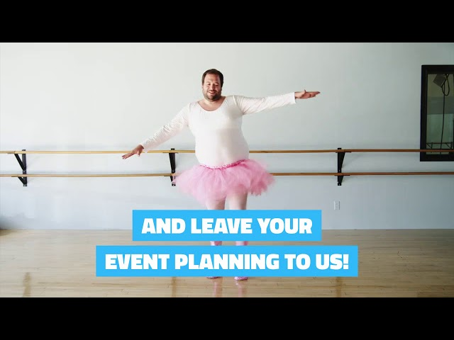Events Mean Business - Tips From a Top Corporate Event Planner