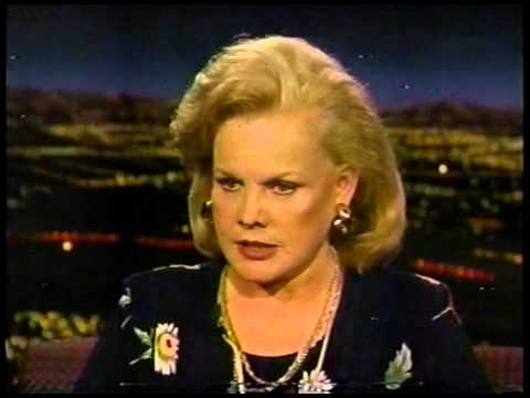 Carroll Baker on Baby Doll