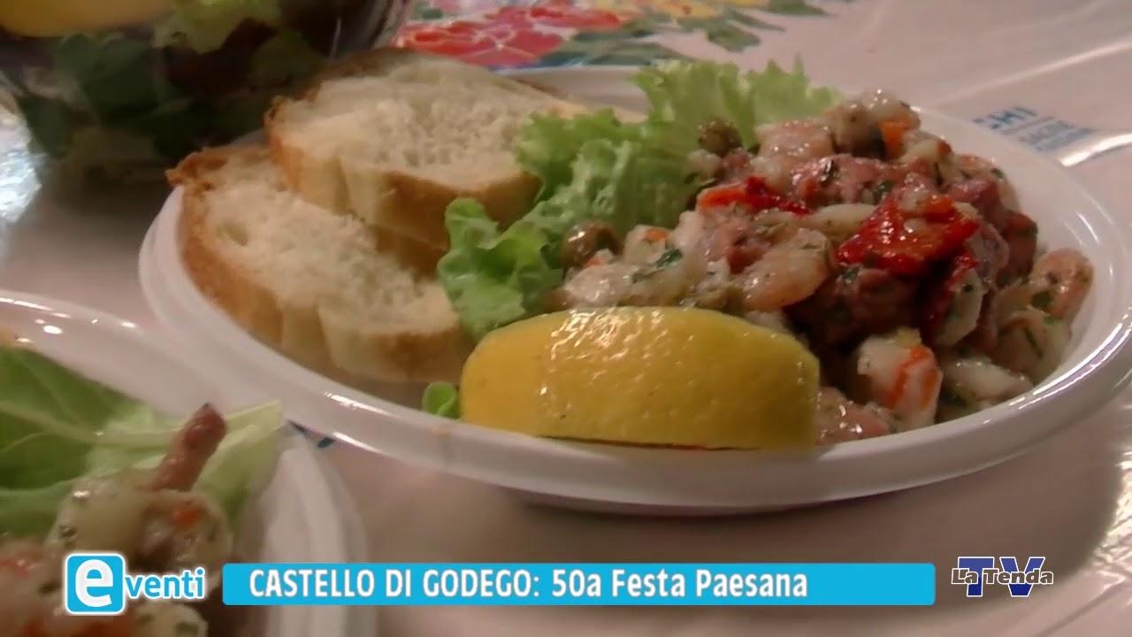 EVENTI - Castello di Godego: 50a Festa Paesana