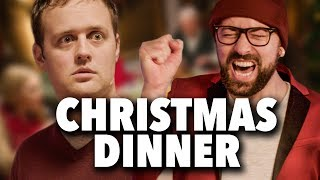 Gamer Santa vs Christmas Dinner - VLDL