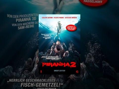Piranha 2 (Uncut Edition)