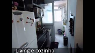Apartamento 3 dormitórios bairro Cristal, Porto Alegre