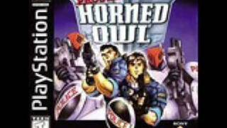 Project: Horned Owl - Keep The Dream Alive (psx recorded)