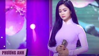 Hoa Tím Người Xưa - Phương Anh | Official MV