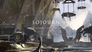 Seven Lions &amp Crystal Skies - Sojourn