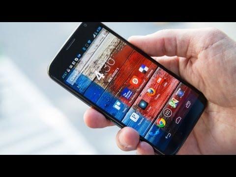MashTalk: Will the MotoX Shake Up the Smartphone Industry?